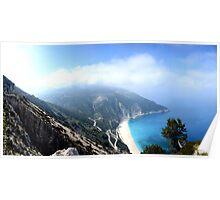 Myrtws Panorama Poster