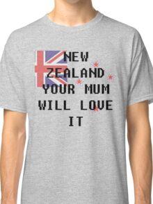 New Zealand Classic T-Shirt