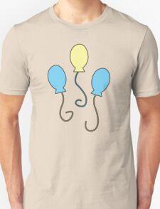 Pinkie Pie Cutie Mark (Outline) T-Shirt