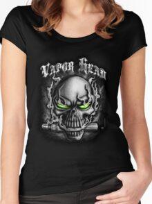 Vapor Head Women's Fitted Scoop T-Shirt