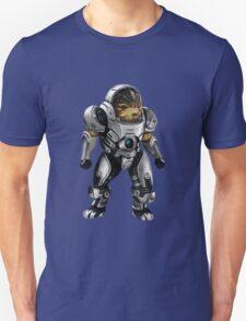 Grunt Mass Effect Unisex T-Shirt