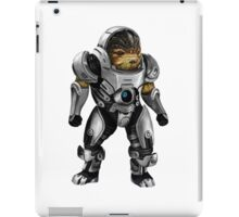 Grunt Mass Effect iPad Case/Skin