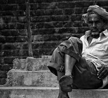 """""""The King"""" - The Common Man Series by Biren Brahmbhatt"""