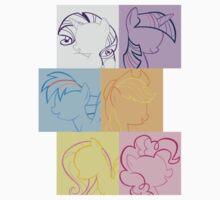 6 Main_squares 2 by LcPsycho