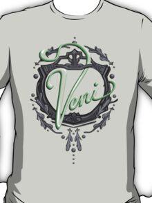 """Veni - """"I came"""" T-Shirt"""