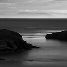 The Summer Isles - Skye Rising by Kevin Skinner
