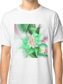 Feathery Utopia Classic T-Shirt