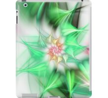 Feathery Utopia iPad Case/Skin