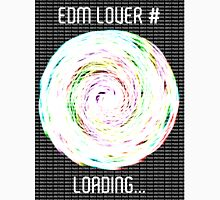 EDM Lover # Loading... Women's Relaxed Fit T-Shirt