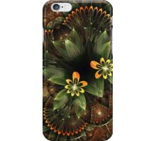 Leafy Heart iPhone Case/Skin