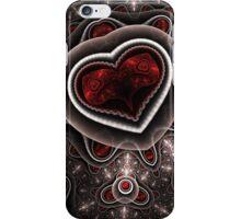 Secret Passion iPhone Case/Skin