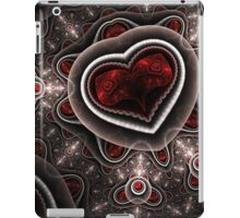 Secret Passion iPad Case/Skin