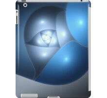 Sky Smoothie iPad Case/Skin
