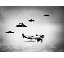 WWII What If Photographic Print