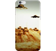 WWII What If iPhone Case/Skin