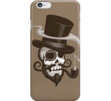 Doc Franklin iPhone Case/Skin