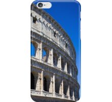 The Colosseum, Rome  iPhone Case/Skin