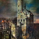 Lichtenstein Castle . by andy551