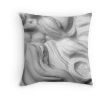 Old Northwinds Throw Pillow