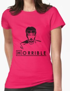 Dr. House's Horrible Sing-Along Womens Fitted T-Shirt