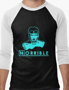 Dr. House's Horrible Sing-Along Glow Men's Baseball ¾ T-Shirt