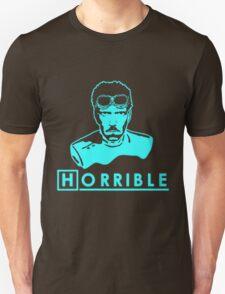 Dr. House's Horrible Sing-Along Glow T-Shirt