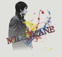 Miles Kane - 'Colour Of The Trap' by CalumCJL
