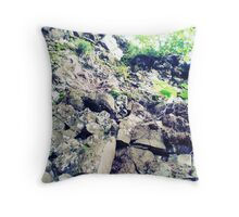Dreaming of a Better Place Throw Pillow