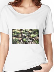 Squirrel! Women's Relaxed Fit T-Shirt