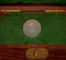 Pearl Luggers Pearl by Sandra Chung