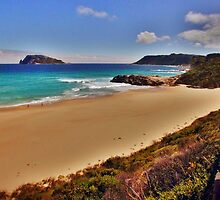 The coast - it doesn't get much better than this by georgieboy98