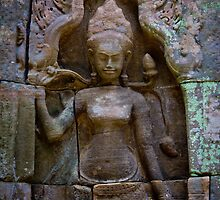 The Apsara by chaitanya thakur
