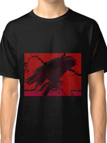 Red Raven Classic T-Shirt