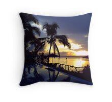 Vanuatu Dreaming!  Throw Pillow