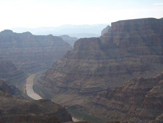 Grand Canyon by fairbro1994