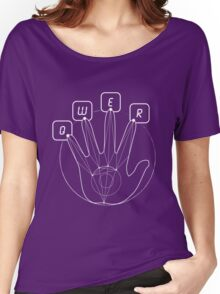 Hand of the MOBA Women's Relaxed Fit T-Shirt
