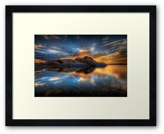 Sun Block by Bob Larson