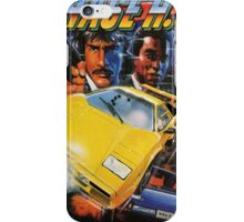 chase hq iPhone Case/Skin