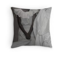 South Bronx- Talent Show Throw Pillow