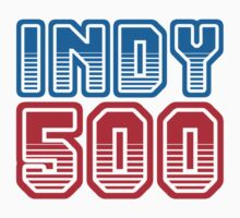 INDY 500 Kids Clothes