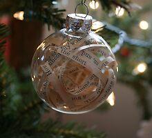 homemade Christmas by Hope A. Burger