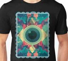 ABSTRACT PLAY Unisex T-Shirt