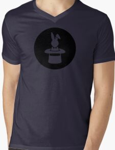 Magic Ideology Mens V-Neck T-Shirt