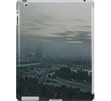 Foggy Perth iPad Case/Skin