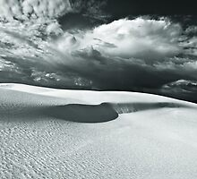 White Sands by Photonook