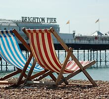 Classic Deck Chairs 2 by jason21