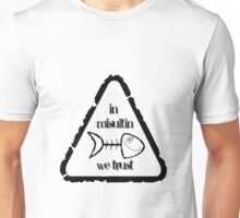 In misultin we trust T-Shirt