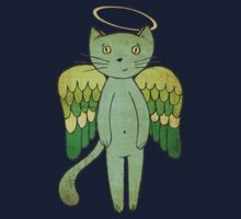 Do good cats go to heaven? Baby Tee