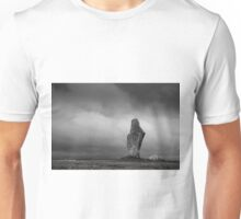 Stand to the Right Unisex T-Shirt