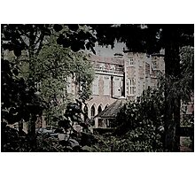 Government House Photographic Print